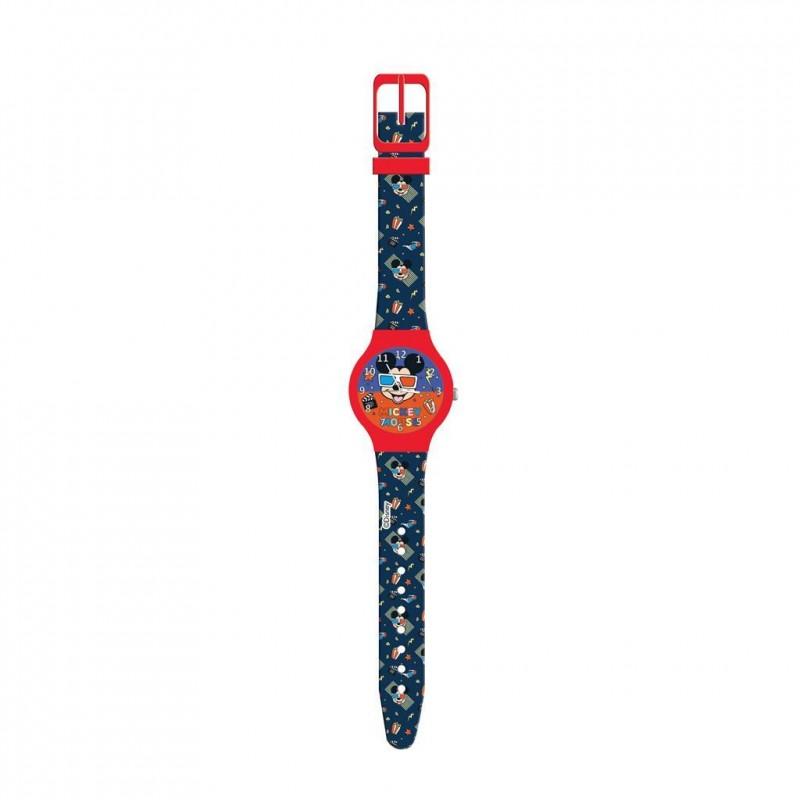 Disney Armbandsur I Ask Mickey Mouse