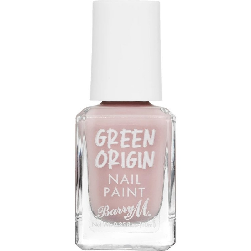 Barry M. Green Origin Nail Paint Lilac Orchid