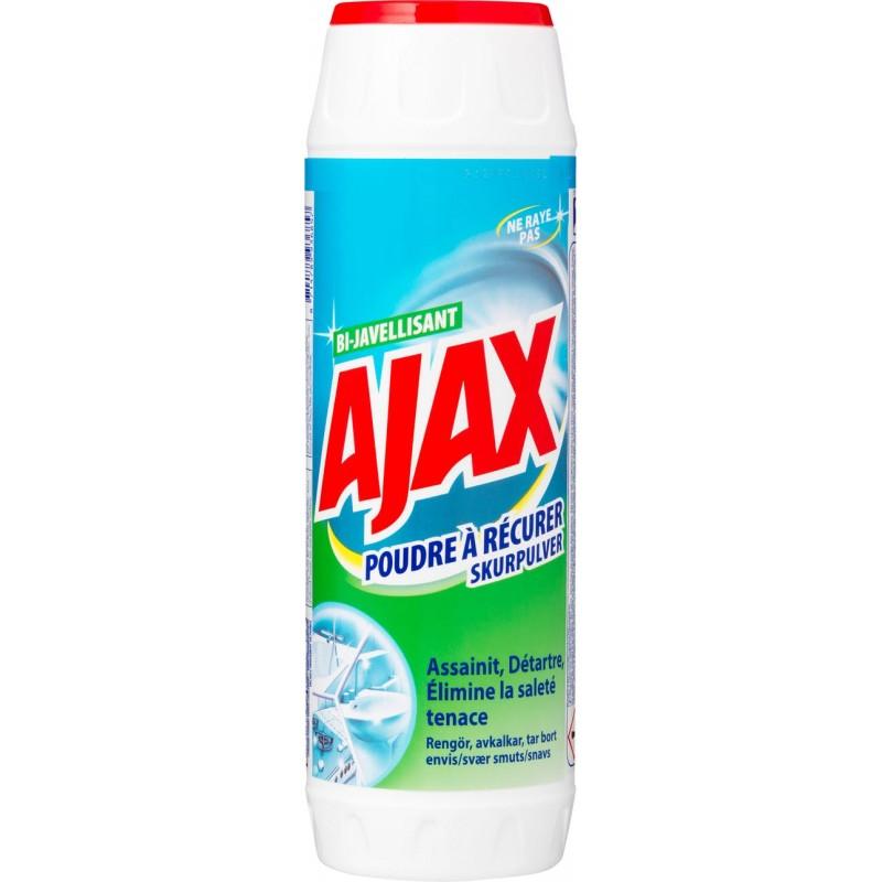 Ajax Classic Cleaning Powder