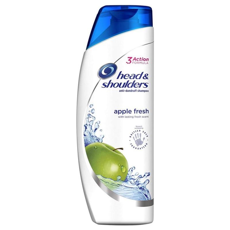 Head & Shoulders Anti Dandruff Apple Fresh Shampoo