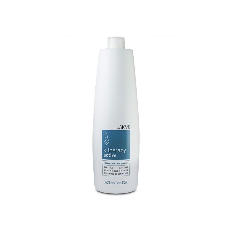 Lakmé K.Therapy Active Shampoo