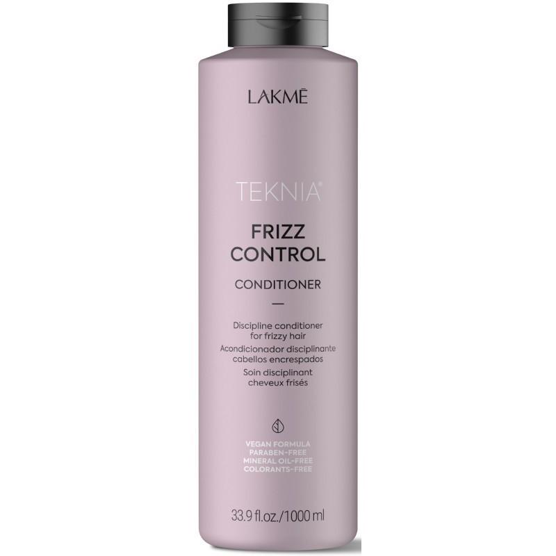 Lakmé Teknia Frizz Control Conditioner