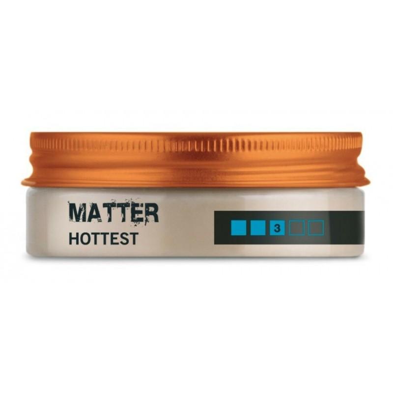 Lakmé K. Style Matter Hottest Matt Wax