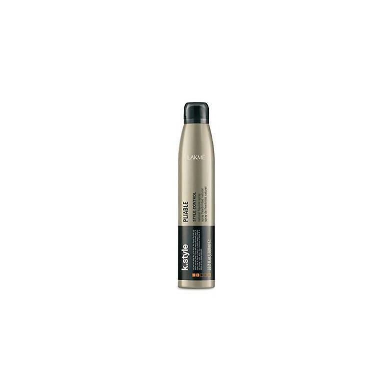 Lakmé K. Style Pliable Natural Hold Hair Spray