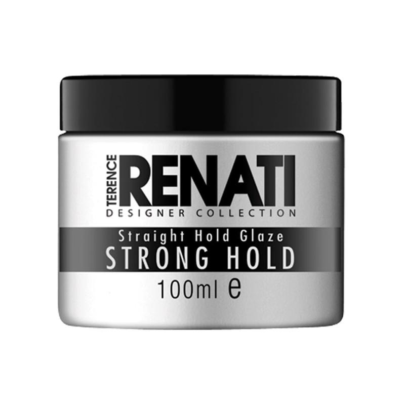 Renati Straight Hold Glaze