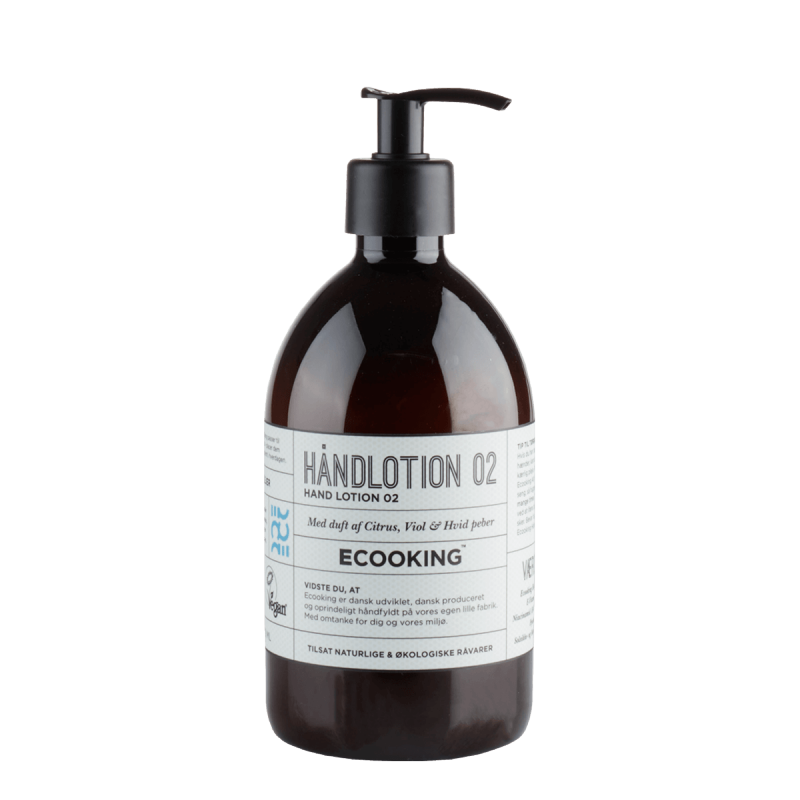 Ecooking Hand Lotion 02