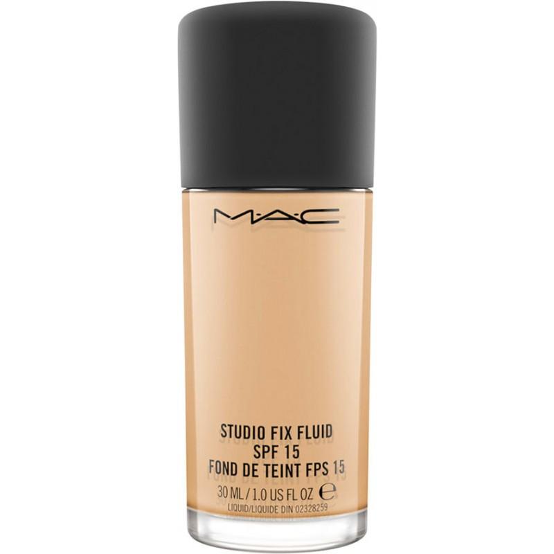 MAC Studio Fix Fluid SPF15 Foundation NC 41