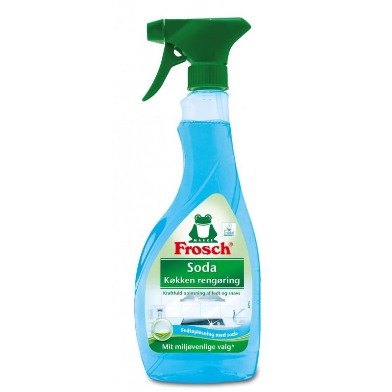 Froggy Soda Universal Spray