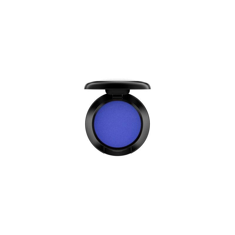MAC Eyeshadow Matte Atlantic Blue