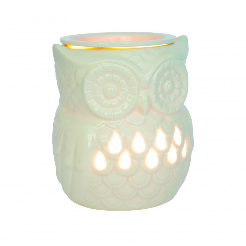 Airpure Electric Wax Melter Owl