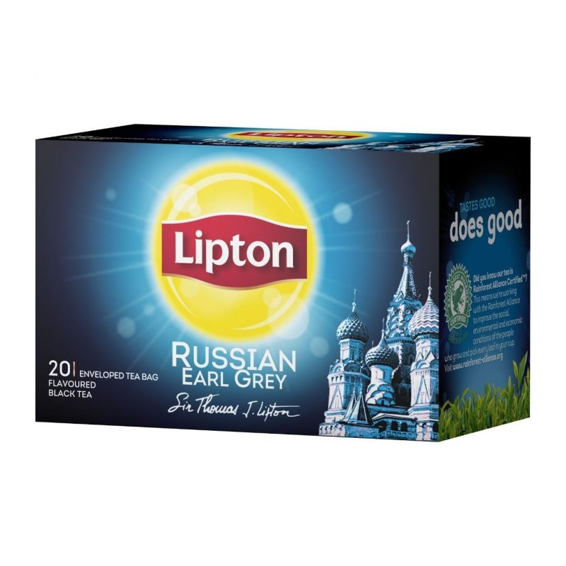 Lipton Russian Earl Grey