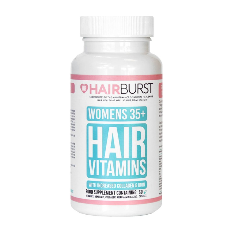 Hairburst Hair Vitamins For Women 35+