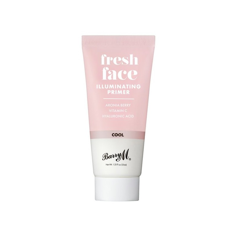 Barry M. Fresh Face Illuminating Primer Cool