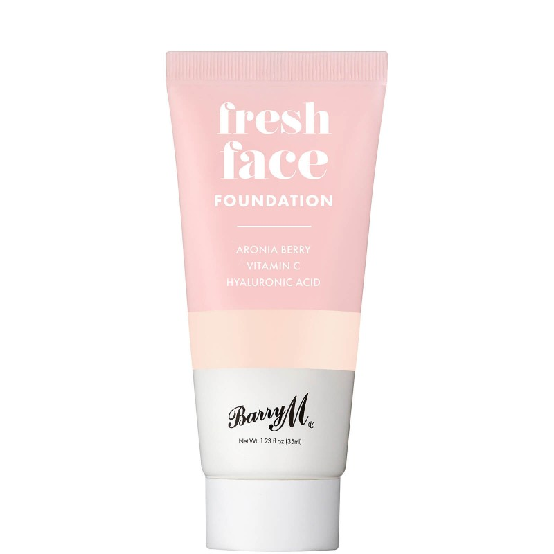 Barry M. Fresh Face Foundation 1
