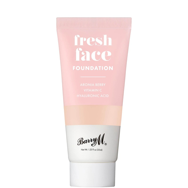Barry M. Fresh Face Foundation 3