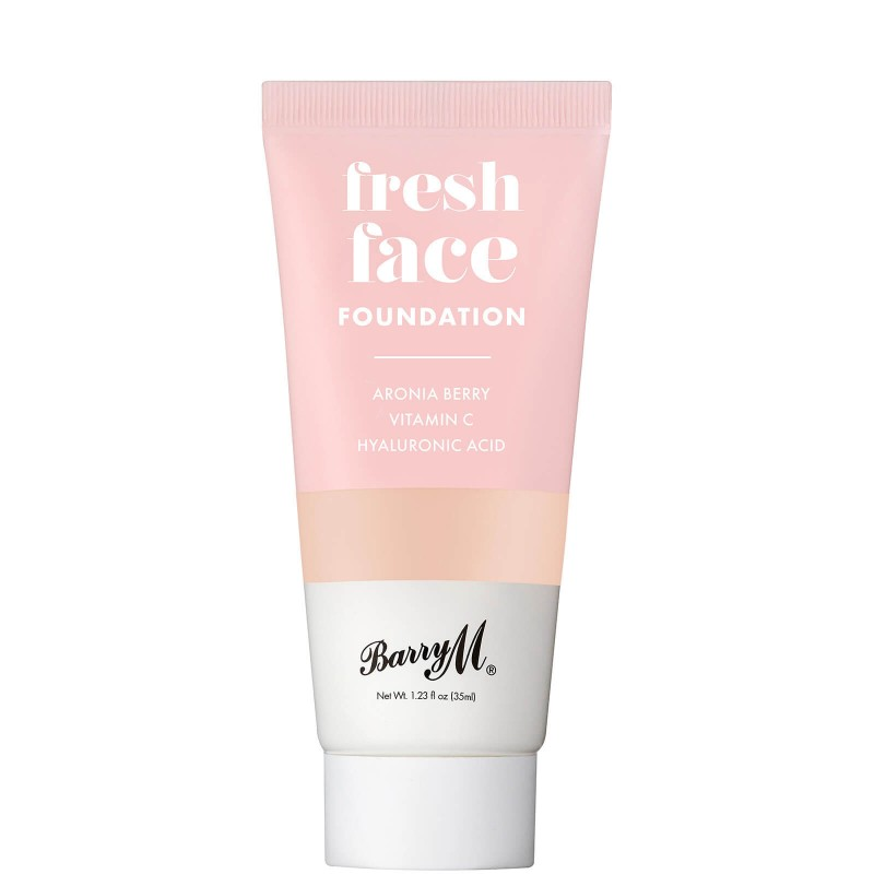 Barry M. Fresh Face Foundation 4