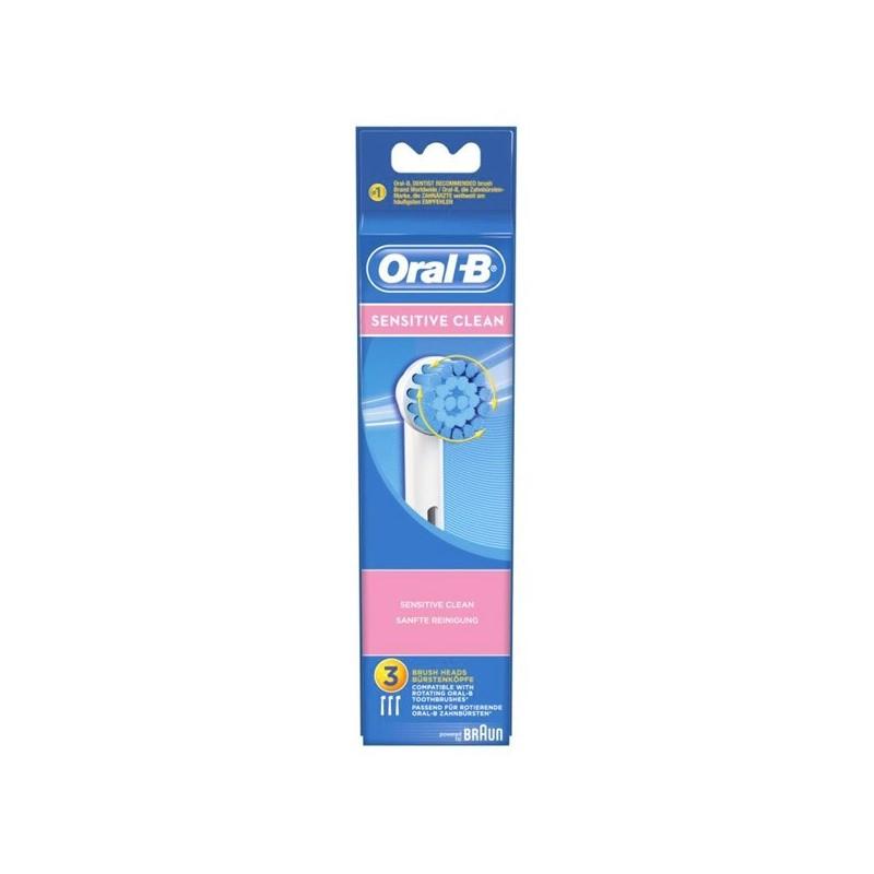 Oral-B Sensitive Clean