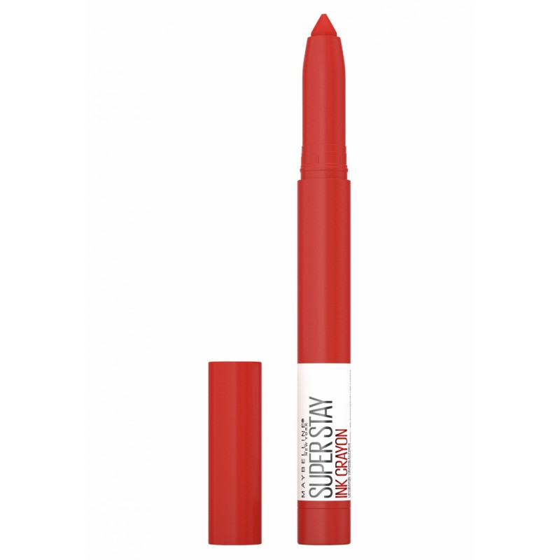 Maybelline Superstay Ink Crayon 115 Know No Limits