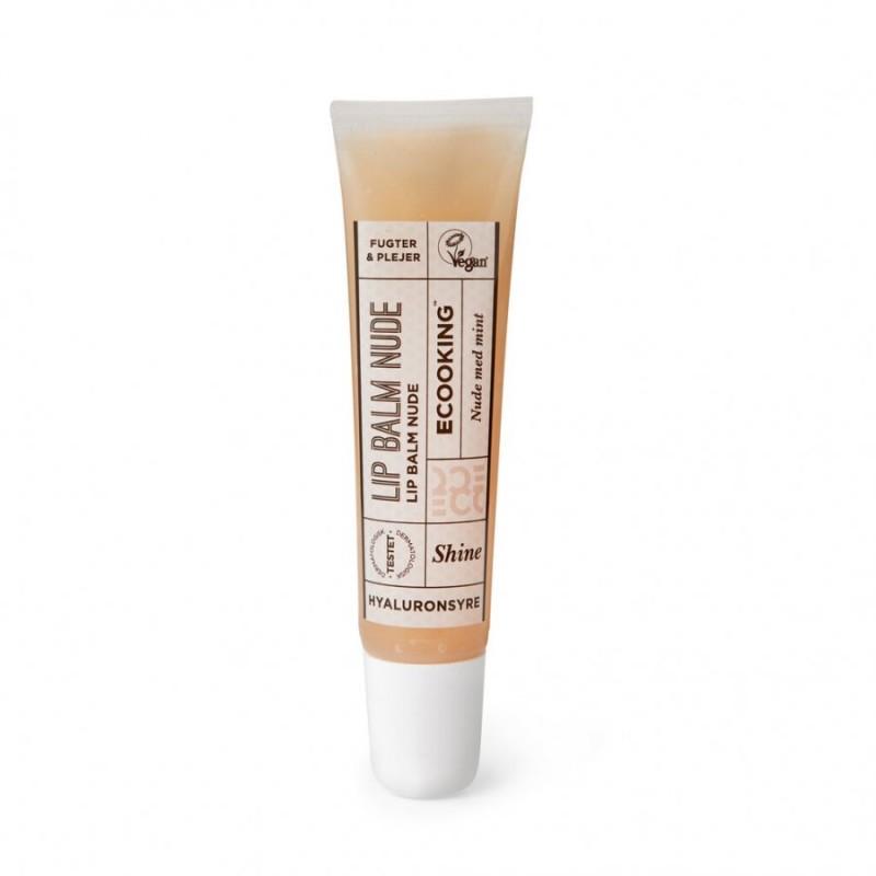 Ecooking Lip Balm Nude