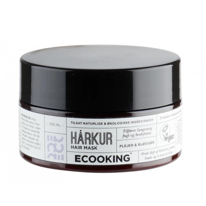 Ecooking Hårkur