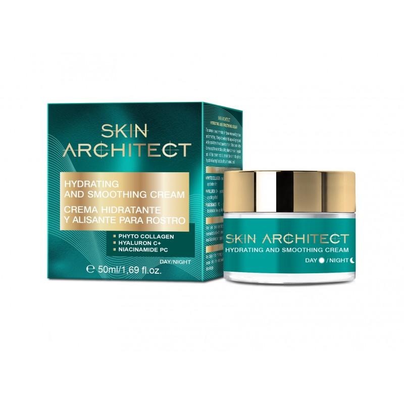 Farmona Skin Architect Hydrating And Smoothing Cream