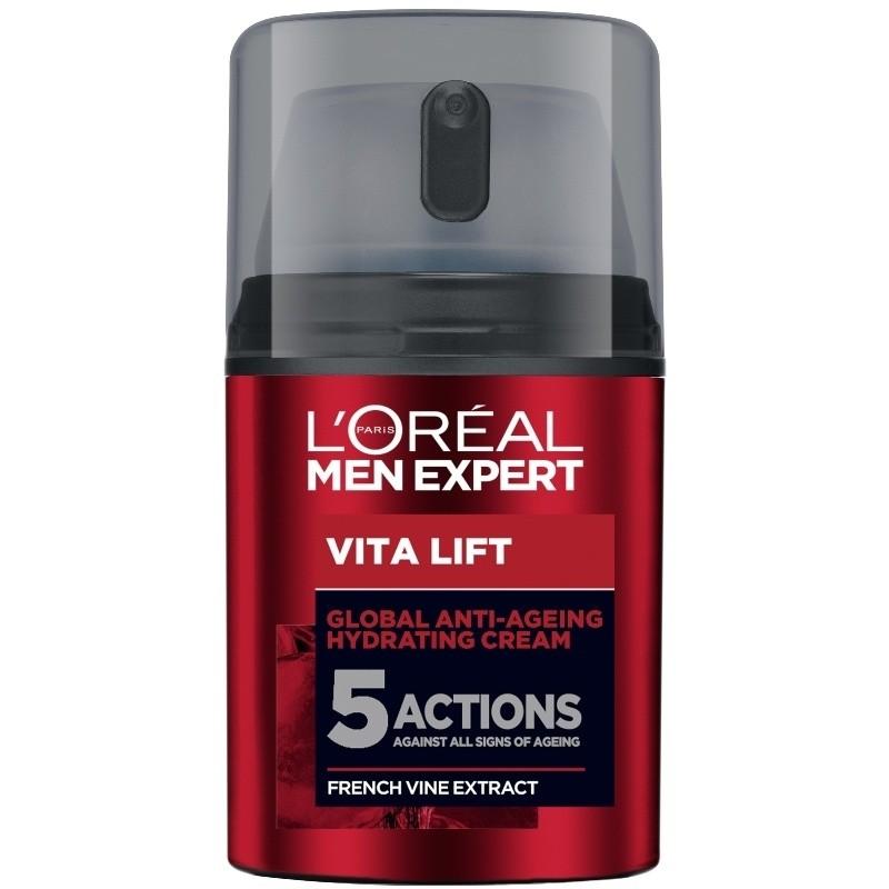 L'Oreal Men Expert Vita Lift Moisturising Cream