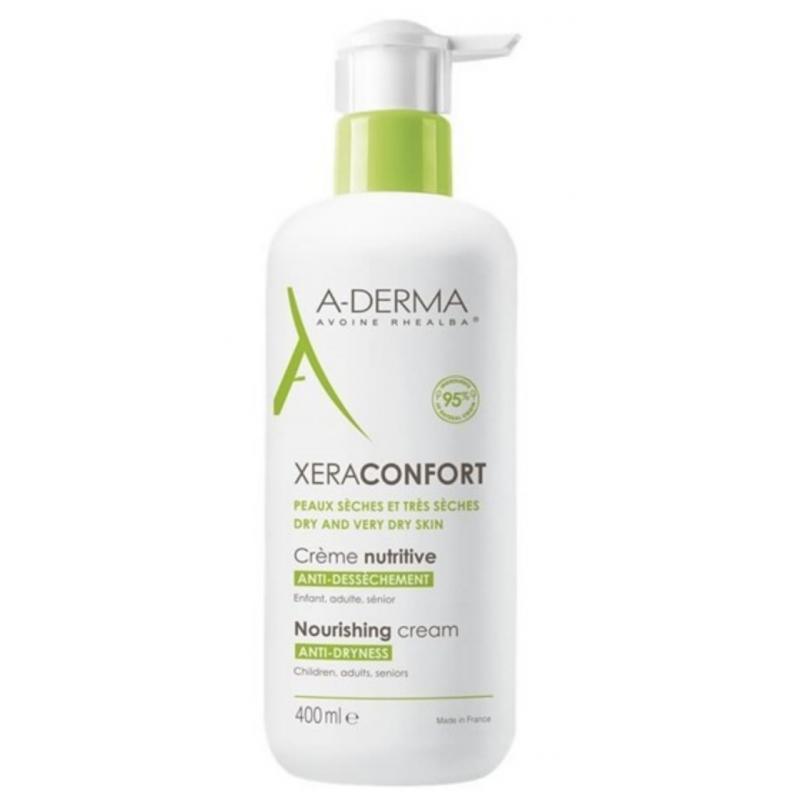 A-Derma Xeraconfort Nourishing Cream