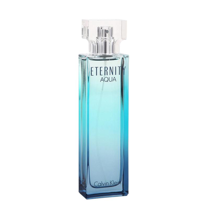 Klein Eternity Ml 50 Femme Calvin Aqua rdeBxoC