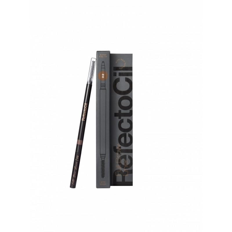 Refectocil Full Brow Liner 02 Medium