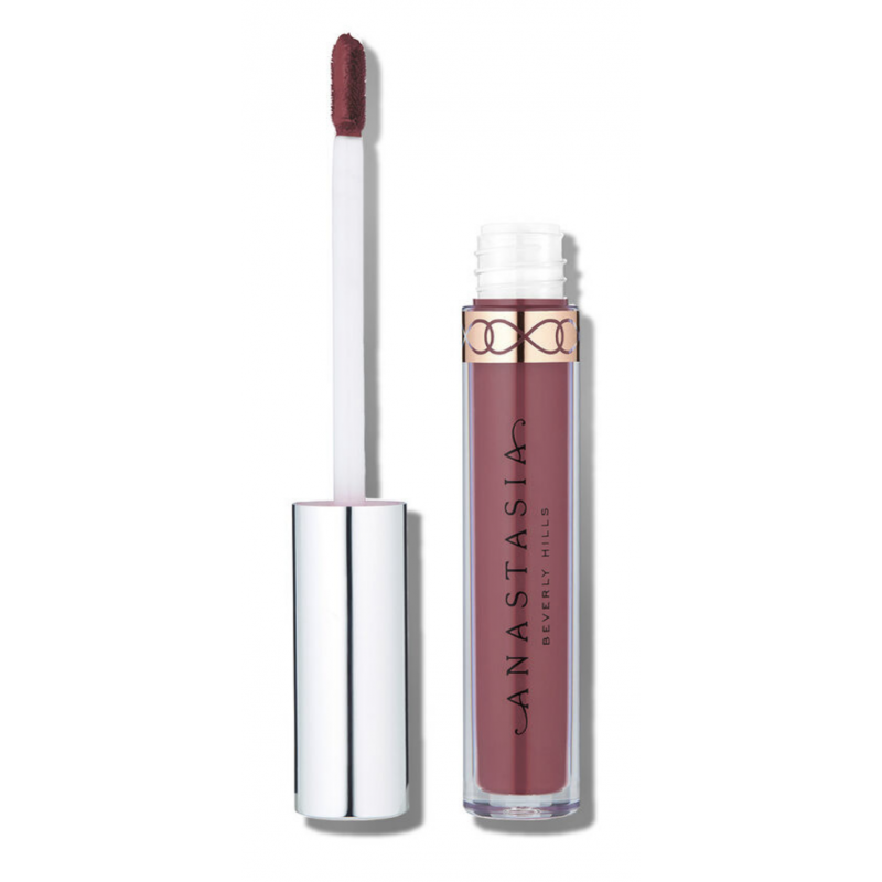 Anastasia Beverly Hills Liquid Lipstick Dusty Rose