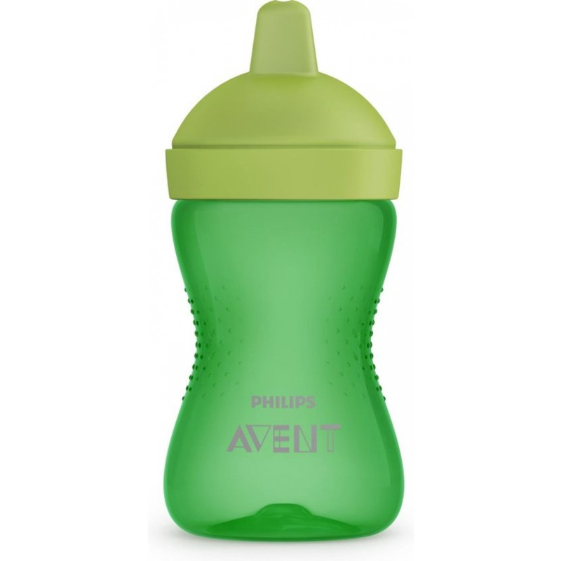 Philips Avent Hard Spout Cup Green