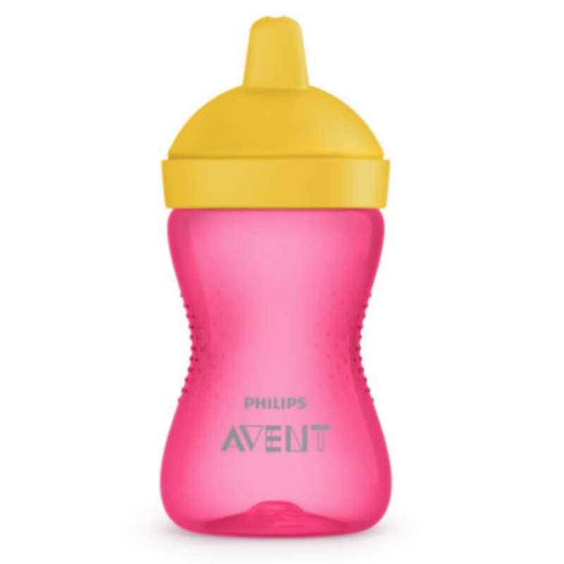Philips Avent Hard Spout Cup Pink
