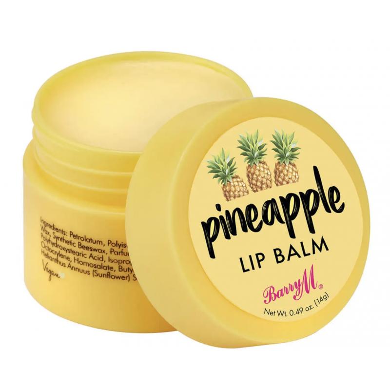 Barry M. Pineapple Lip Balm