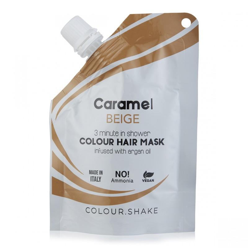 Colour.Shake Colour Hair Mask Caramel