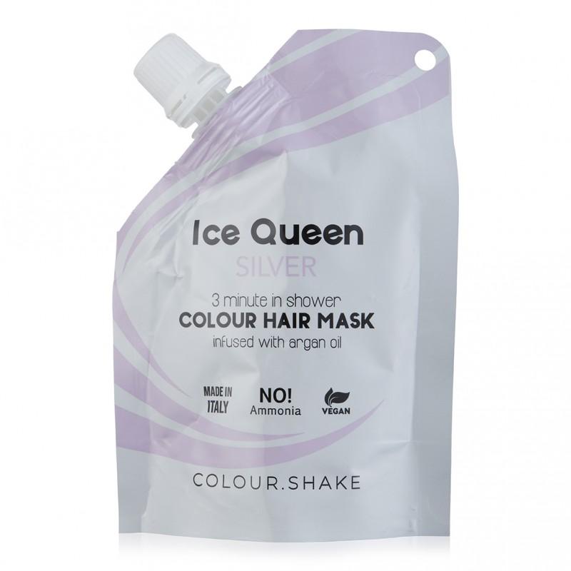 Colour.Shake Colour Hair Mask Ice Queen