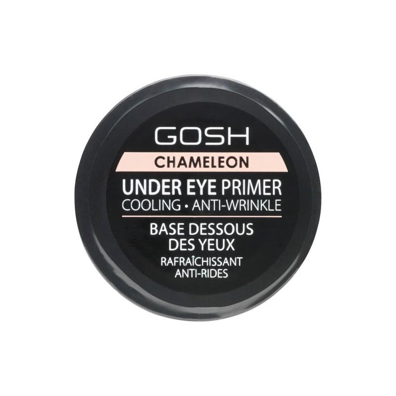 GOSH Under Eye Primer 001 Chameleon