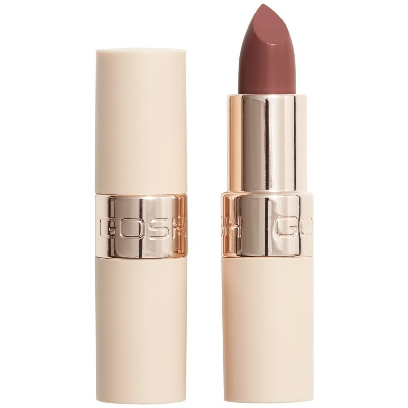 GOSH Luxury Nude Lips 004 Exposed