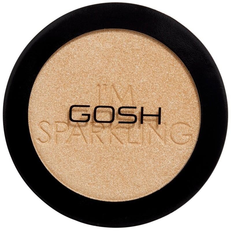 GOSH I'm Sparkling Highlighter 001 Diamond Dust