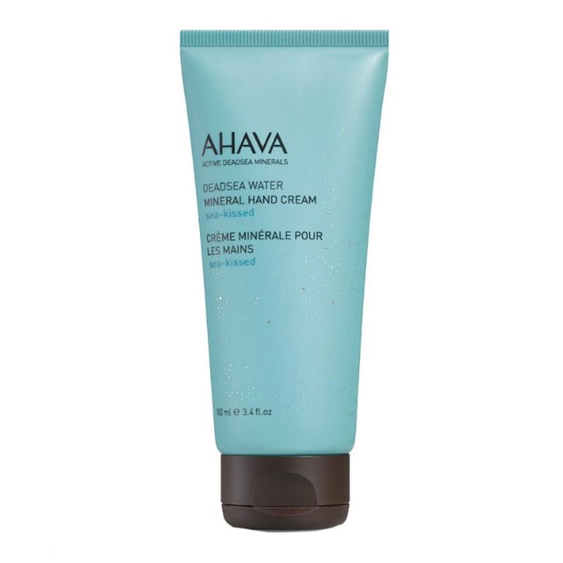 AHAVA Mineral Hand Cream Sea Kissed