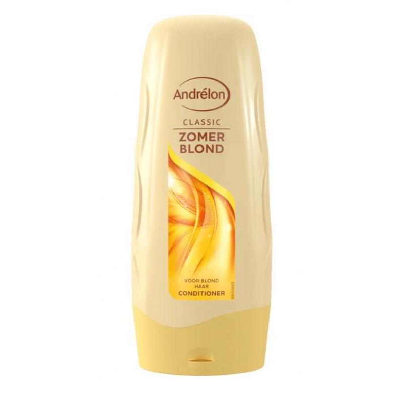 Andrélon Zomer Blond Conditioner