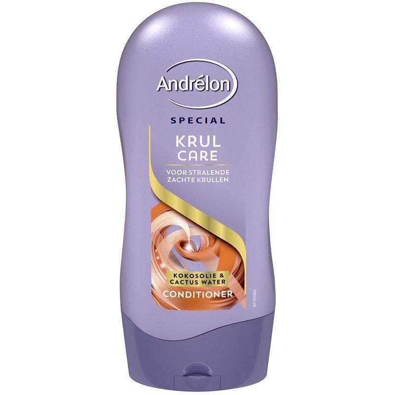 Andrélon Krul Care Conditioner