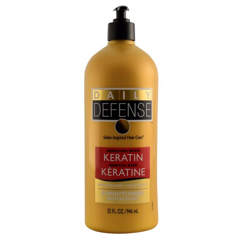 Daily Defense Conditioner Keratin