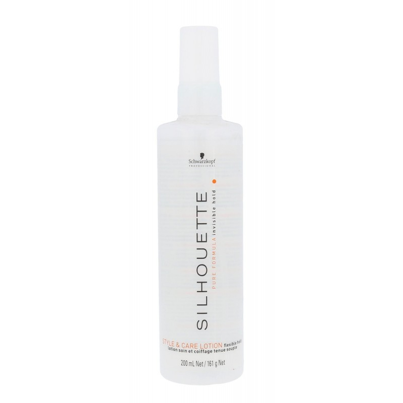 Schwarzkopf Silhouette Styling & Care Lotion