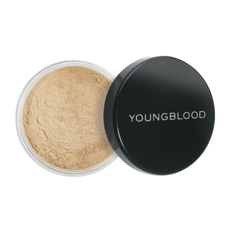 Youngblood Mineral Rice Setting Powder Dark