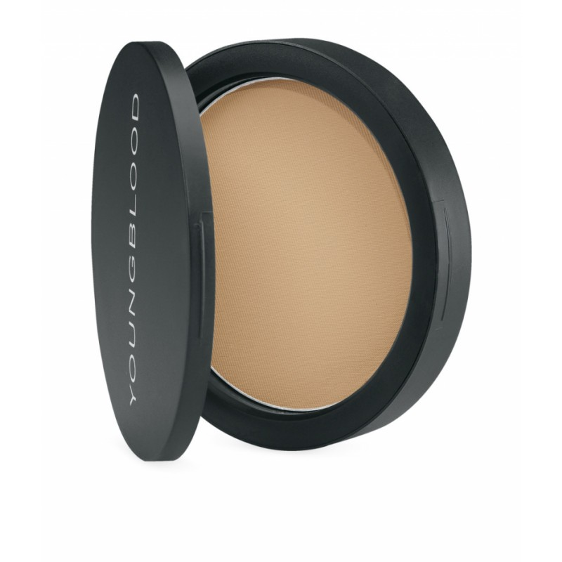 Youngblood Pressed Mineral Rice Setting Powder Dark