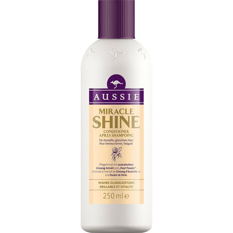 Aussie Miracle Shine Conditioner
