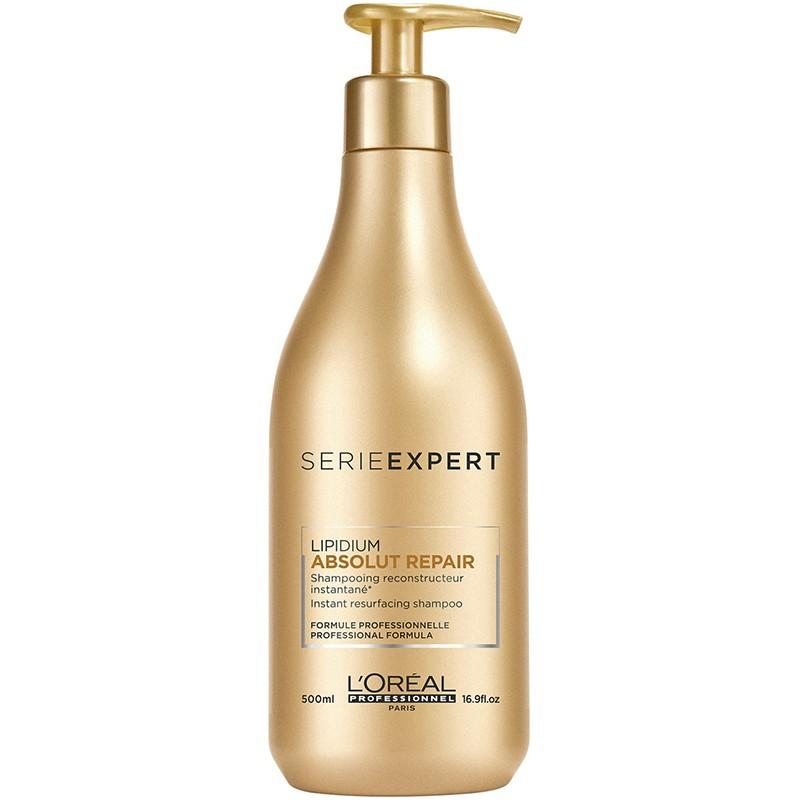L'Oreal Absolut Repair Lipidium Shampoo