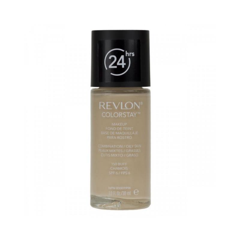 Revlon ColorStay Combination & Oily Skin 150 Buff