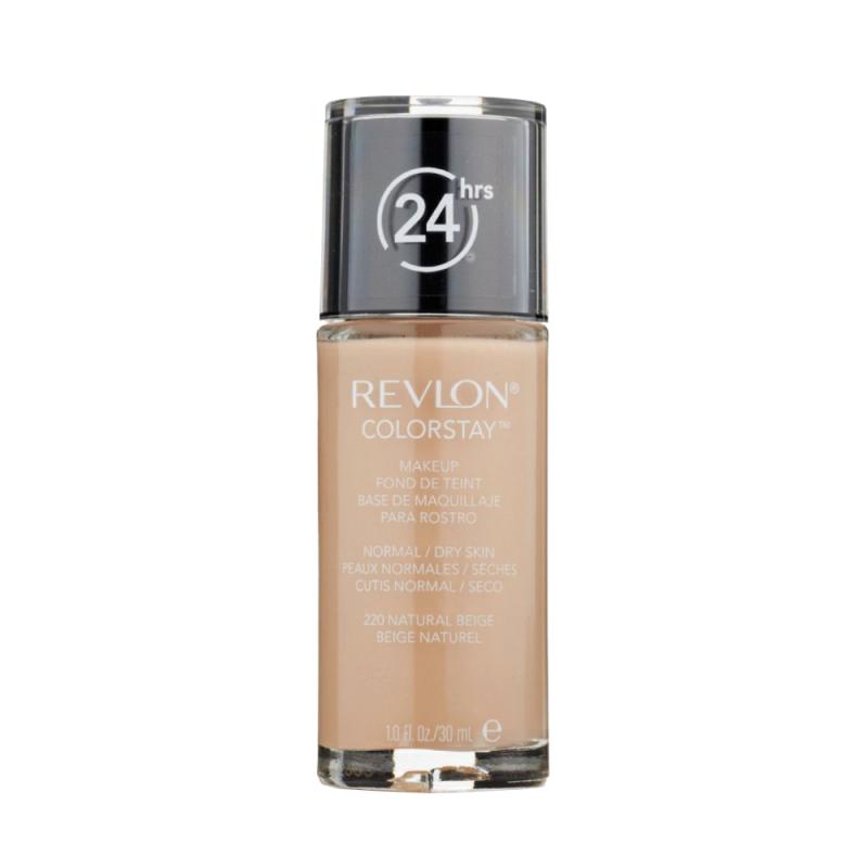 Revlon ColorStay Normal & Dry Skin 220 Natural Beige