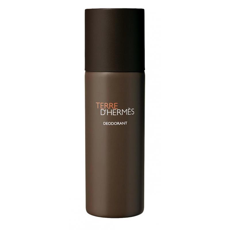 Hermes Terre D'Hermes Deodorant Spray